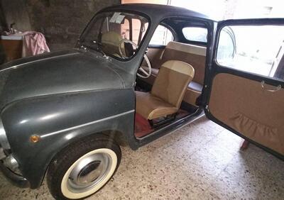 Fiat 600  epoca