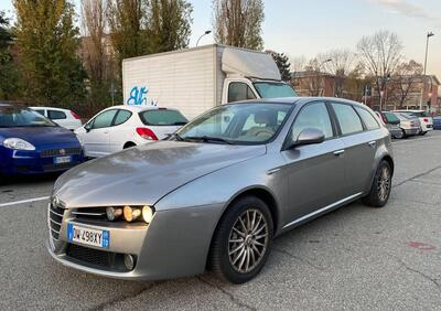 Alfa Romeo 159 SportWagon 1.9 JTDm 150CV Sportwagon Progression