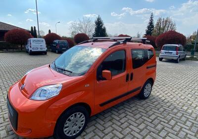 Fiat QUBO 1.4 8V 77 CV Active Natural Power