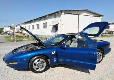 Pontiac Firebird   epoca