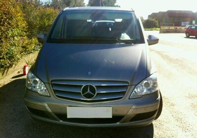 Mercedes-Benz Viano 2.2 CDI Ambiente L usato