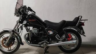 Moto Guzzi V 35 Florida epoca