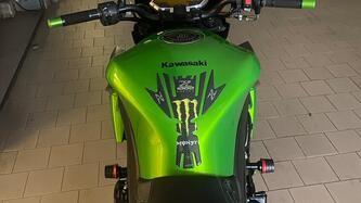 Kawasaki Z 1000 (2010 - 13) usata