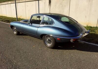 Jaguar E-Type  epoca