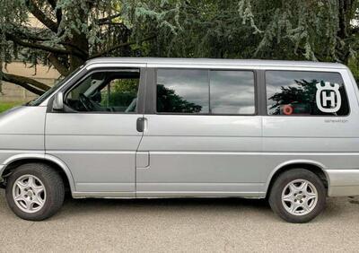 Volkswagen Veicoli Commerciali Multivan 2.5 TDI/102CV Generation usato