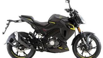 Keeway Motor RKF 125 (2021) nuova